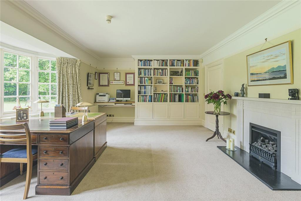 Latham Road Cambridge Cb2 8 Bed Detached House 163 5 000 000