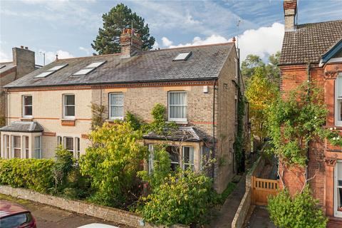 5 bedroom semi-detached house for sale - Chesterton Hall Crescent, Cambridge, CB4