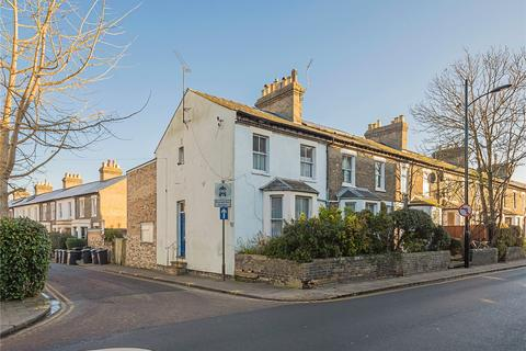 4 bedroom end of terrace house for sale - Mill Road, Cambridge, CB1