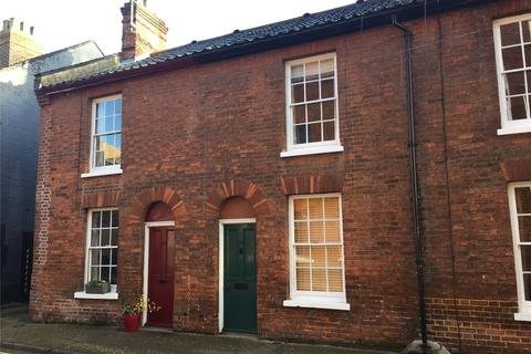 2 bedroom terraced house for sale - 23 Calvert Street, Norwich, NR3