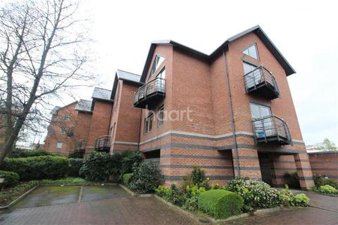 2 bedroom flat to rent - The Waterfront, Duns Lane