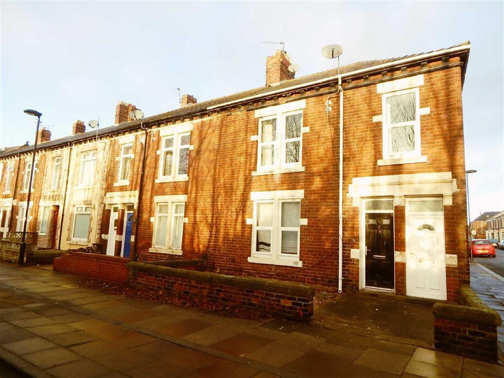 2 Bedrooms Apartment Flat for sale in Holly Avenue, Wallsend, Tyne And Wear, NE28