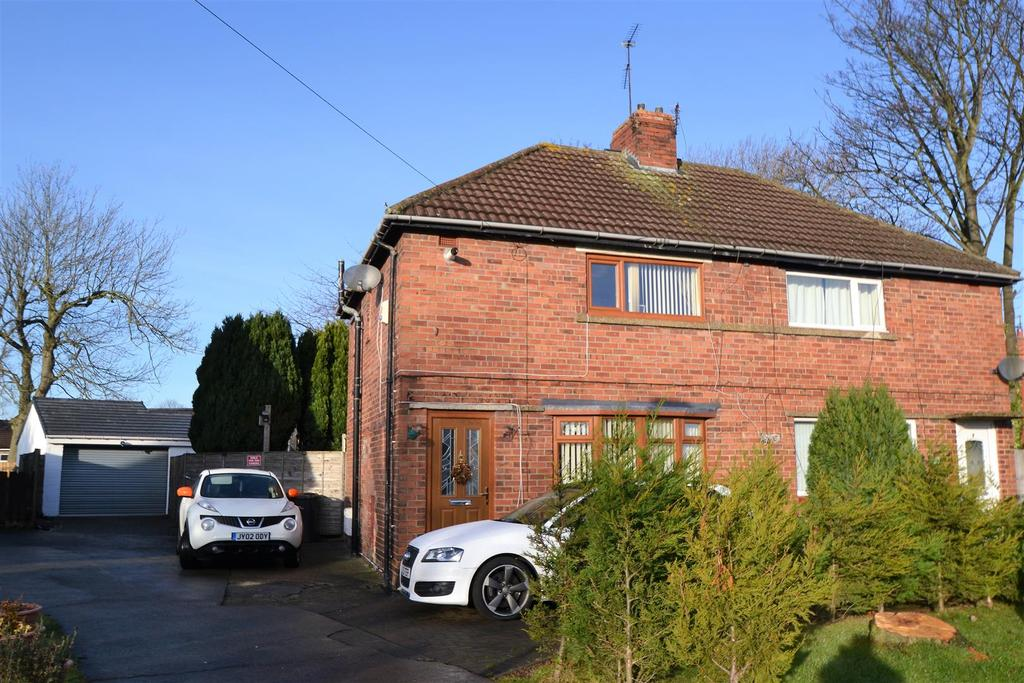 2 Bedrooms House for sale in Ash Grove, Spennymoor
