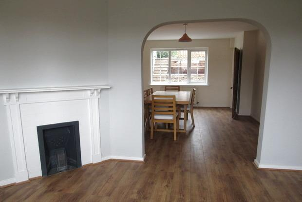 3 Bedrooms Terraced House for sale in Linby Close, Sherwood, Nottingham, NG5