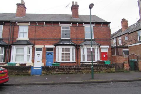 3 bedroom terraced house for sale - Rosetta Road, Sherwood, Nottingham, NG7
