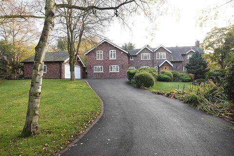5 bedroom country house for sale - Hobb Lane, Moore