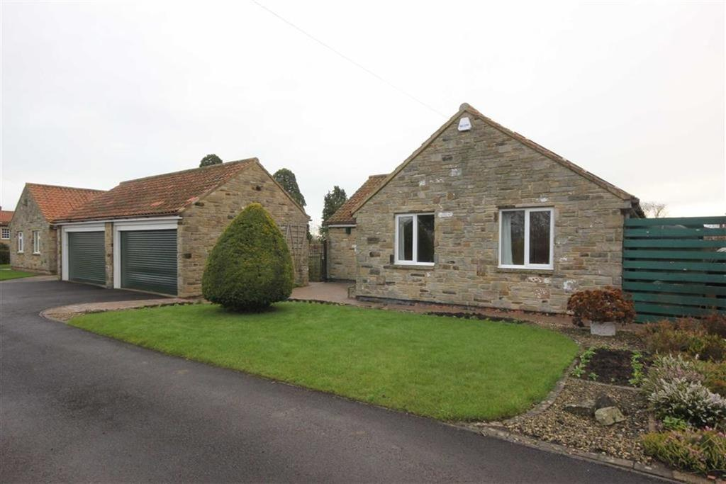3 Bedrooms Detached Bungalow for sale in Appleby Close, Richmond, North Yorkshire