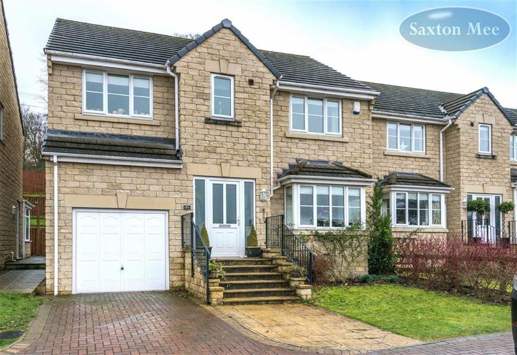 4 Bedrooms Detached House for sale in Queenswood Road, Wadsley Park, Sheffield, S6