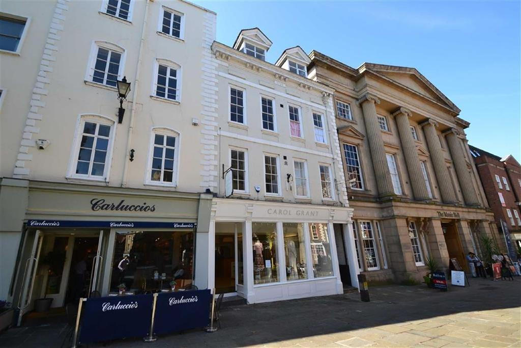 2 Bedrooms Apartment Flat for rent in Coffee House Passage, Shrewsbury