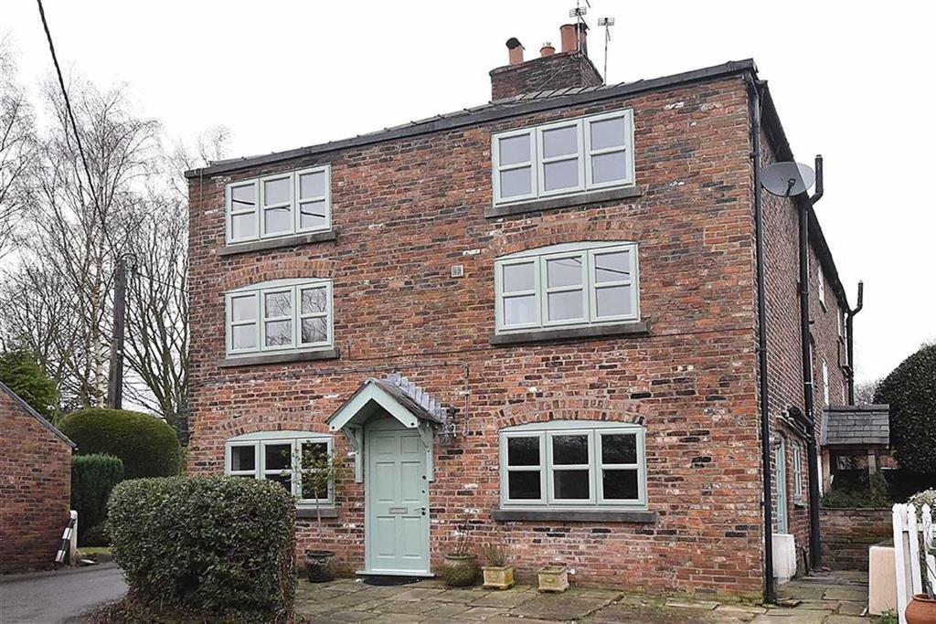 2 Bedrooms Cottage House for sale in Oak Road, Mottram St Andrew