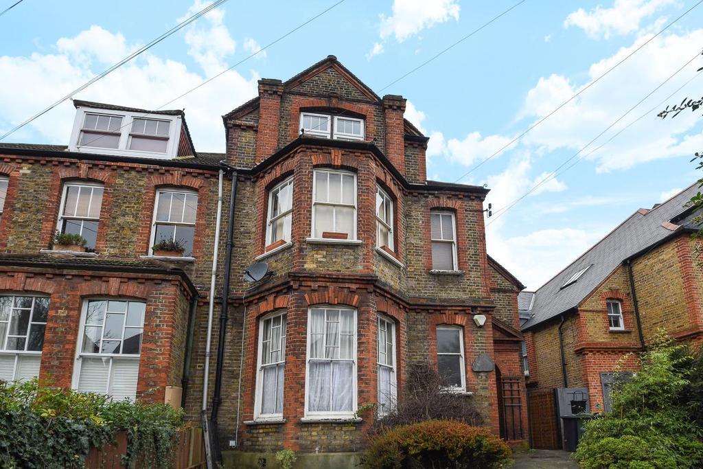 1 Bedroom Flat for sale in Killieser Avenue, Streatham Hill
