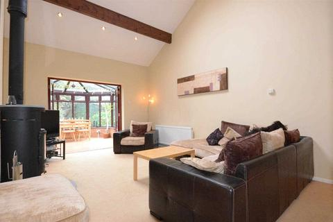 4 bedroom detached house for sale - Hengrave Close, Lower Earley