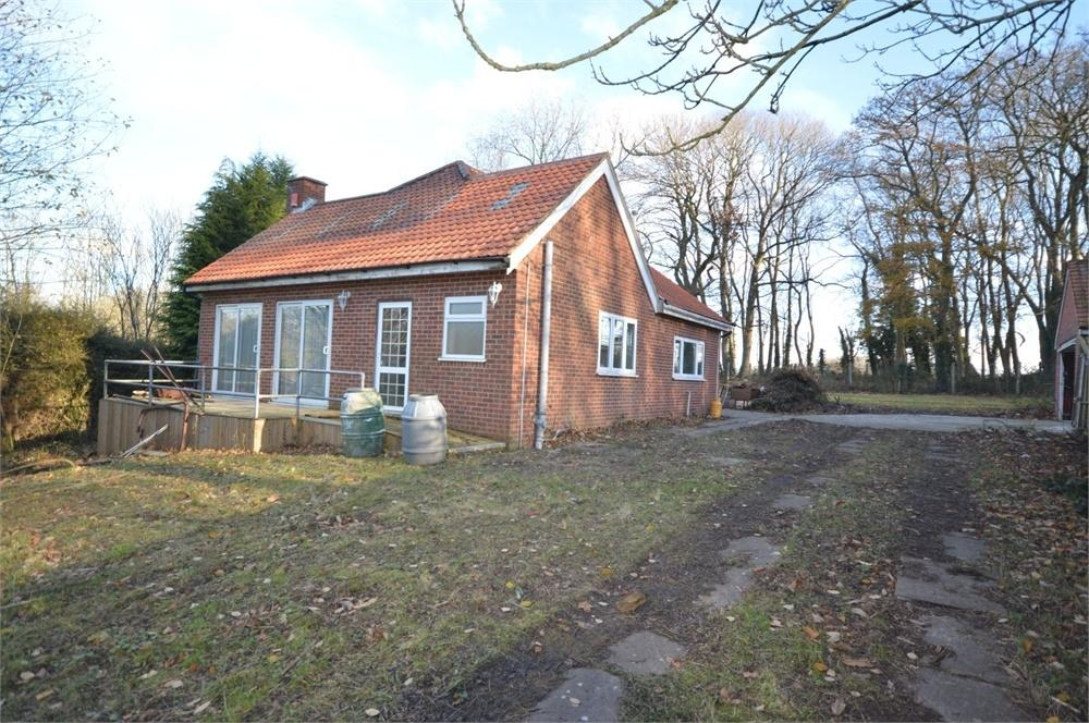 Property For Sale In Culverstone Kent