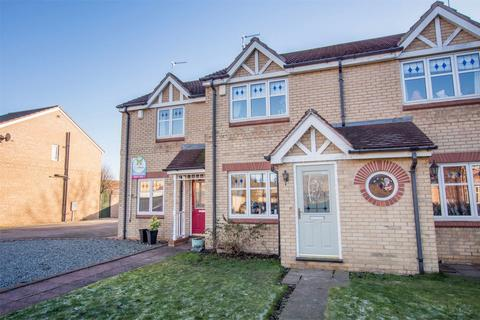 2 bedroom terraced house for sale - Tamworth Road, Clifton, YORK