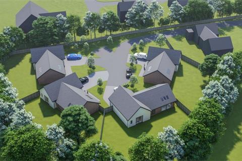 3 bedroom detached bungalow for sale - Oak Meadow Court, Mile Road, Widdrington, Morpeth, Northumberland