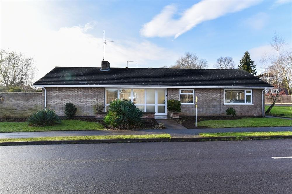 3 Bedrooms Detached Bungalow for sale in Woodside, Boston, Lincolnshire