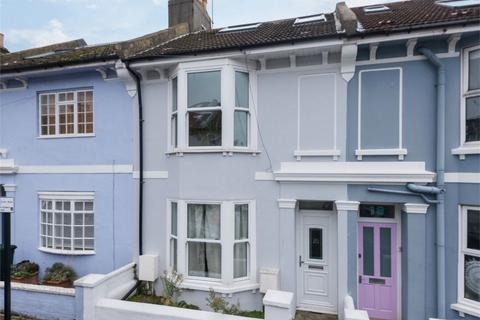 3 bedroom terraced house for sale - Yardley Street, Brighton, East Sussex