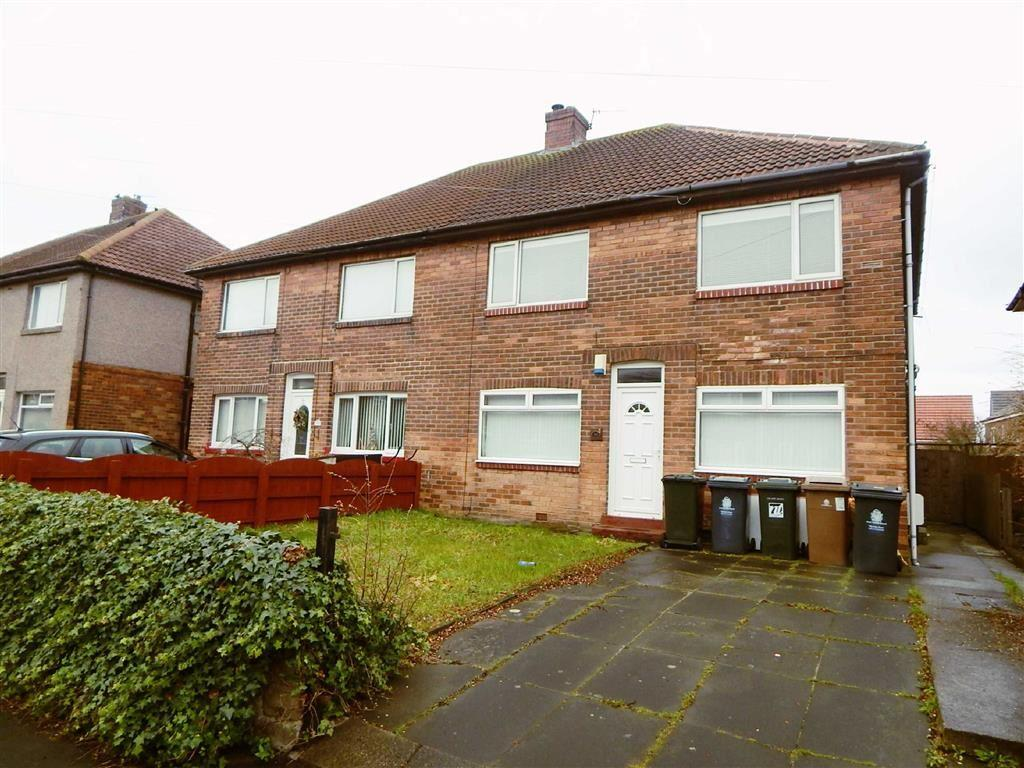 2 Bedrooms Apartment Flat for sale in Sydney Grove, Wallsend, Tyne And Wear, NE28