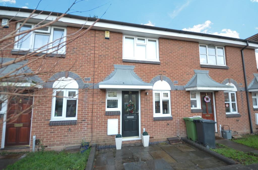 2 Bedrooms Terraced House for sale in Pennington Way Lee SE12