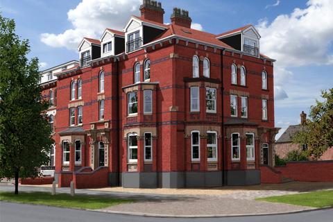 1 bedroom flat for sale - Rutland Road, Skegness, PE25