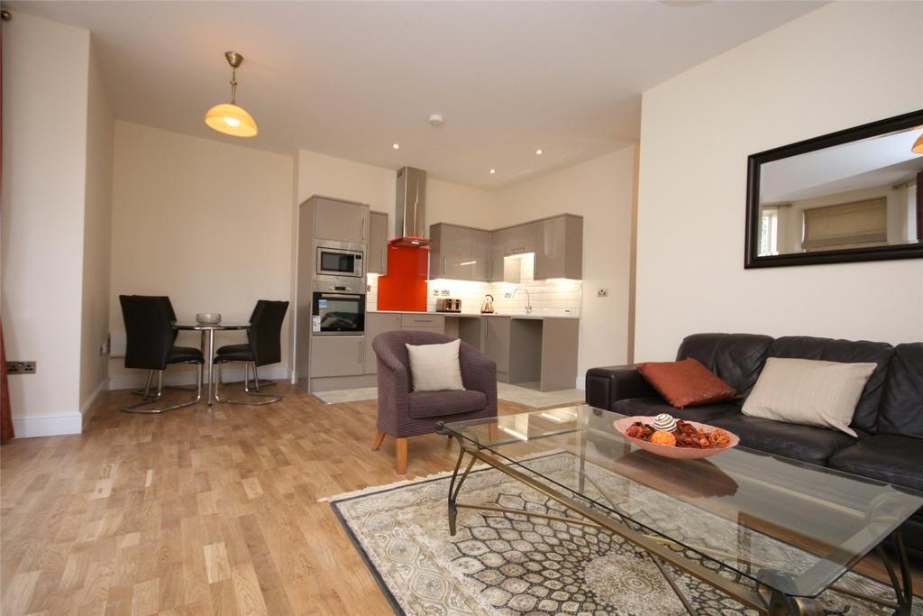 2 Bedrooms Flat for sale in Rutland Road, Skegness, PE25