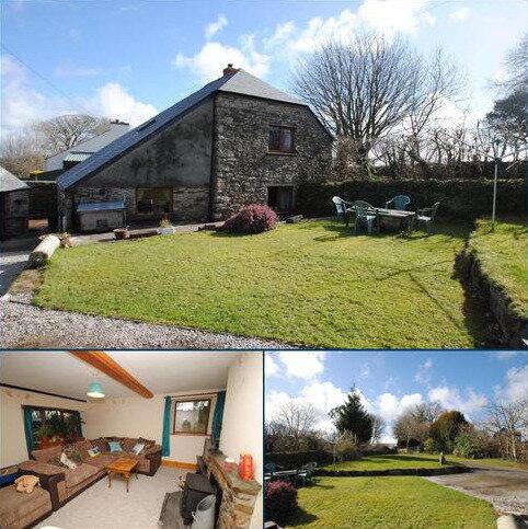3 bedroom detached house to rent - Trewint, Launceston