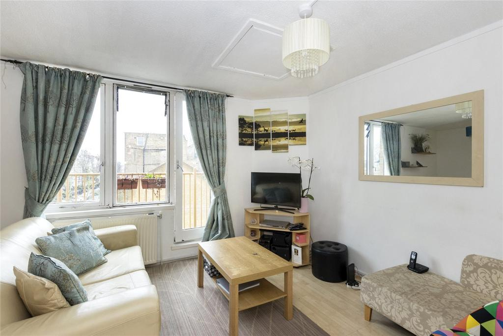 Studio Flat for sale in Tavistock Crescent, London, W11