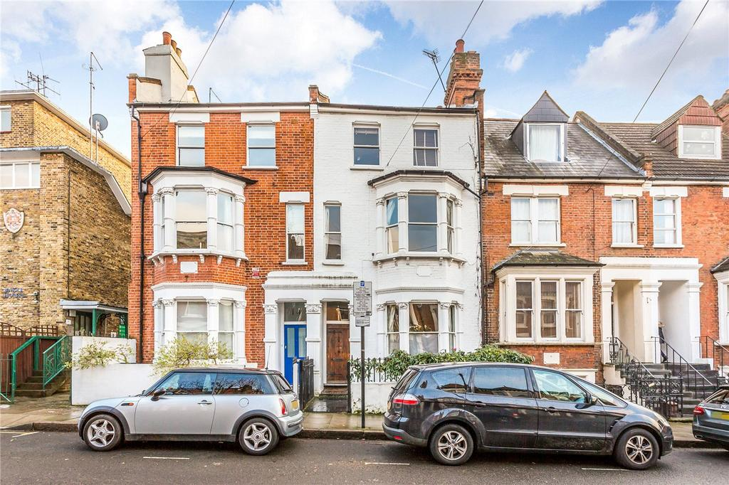 4 Bedrooms Terraced House for sale in Melgund Road, London, N5