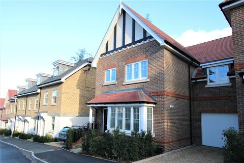 3 bedroom end of terrace house for sale - Rawlins Rise, Purley-On-Thames, Berkshire, RG31