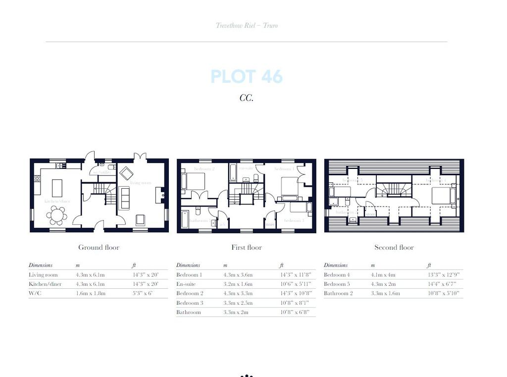 Floorplan: Picture No. 16