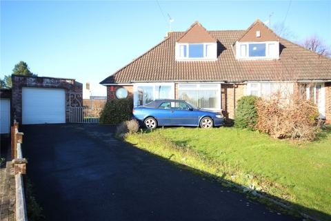 3 bedroom bungalow for sale - Waterdale Gardens, Henleaze, Bristol, BS9