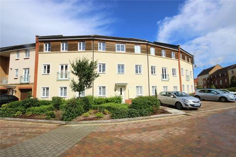 2 bedroom apartment to rent - St Lucia Crescent, Horfield, Bristol, BS7