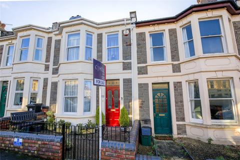 2 bedroom terraced house for sale - Cambridge Crescent, Westbury-On-Trym, Bristol, BS9