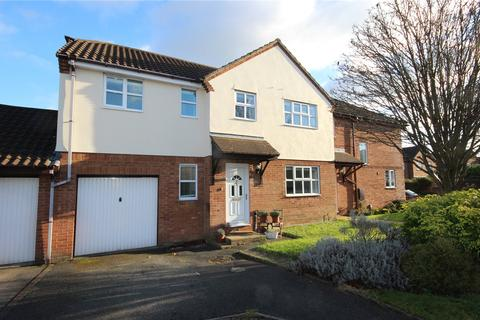 4 bedroom semi-detached house for sale - Huckley Way, Bradley Stoke, Bristol, BS32