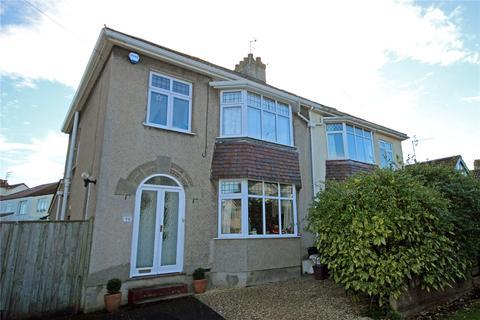 3 bedroom semi-detached house for sale - Abbey Road, Westbury-On-Trym, Bristol, BS9