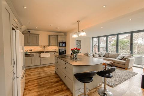 4 bedroom semi-detached house for sale - Barley Croft, Westbury-On-Trym, Bristol, BS9