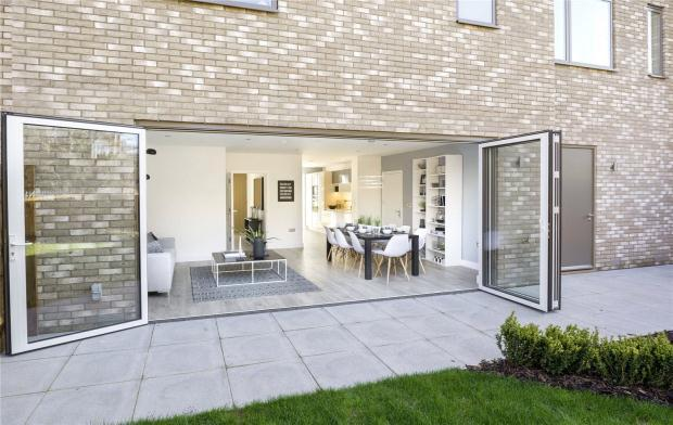 4 Bedrooms House for sale in Ninewells, Babraham Road, Cambridge