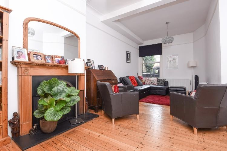 4 Bedrooms House for rent in Amesbury Avenue Streatham Hill SW2