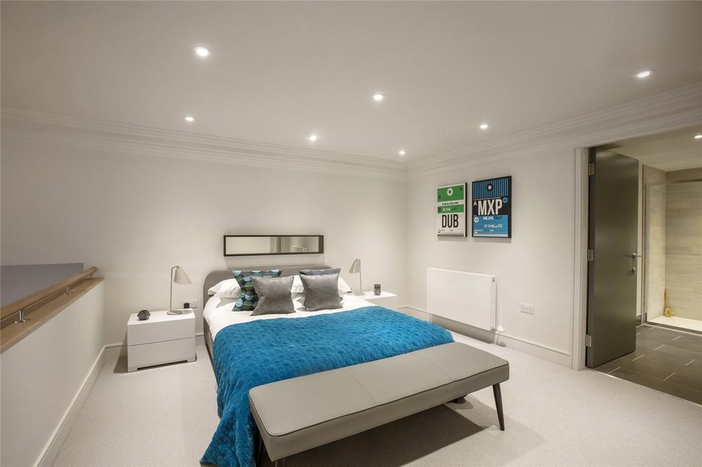 2 Bedrooms Apartment Flat for sale in F02 - Donaldson's, West Coates, Edinburgh, Midlothian