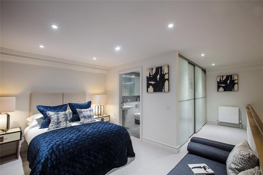 3 Bedrooms Apartment Flat for sale in F04 - Donaldson's, West Coates, Edinburgh, Midlothian
