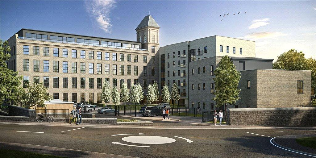 Properties For Sale On Horsforth Leeds