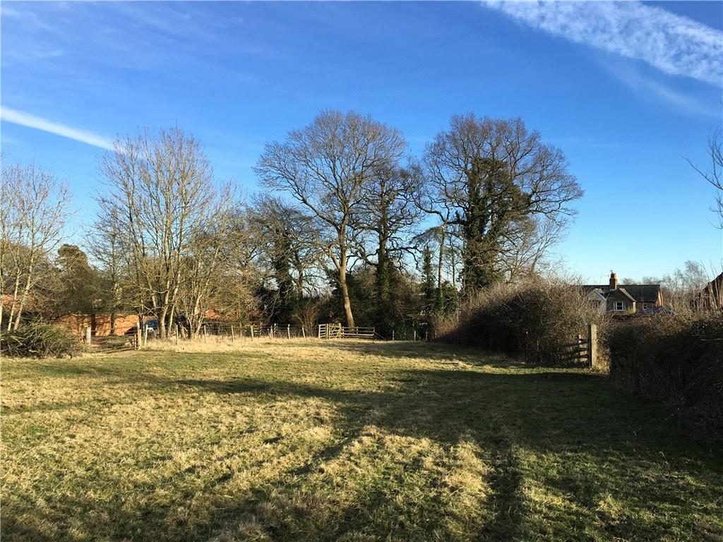 Land Commercial for sale in Naseby Road, Clipston, Market Harborough, Northamptonshire, LE16