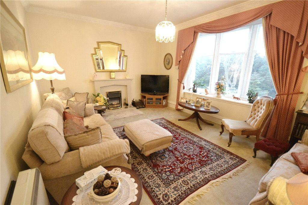 2 Bedrooms Apartment Flat for sale in Enterpen Hall, Hutton Rudby, Yarm, North Yorkshire