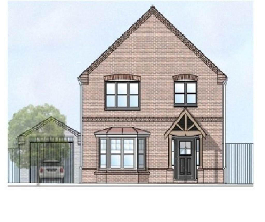 4 Bedrooms Detached House for sale in The Street, Surlingham, Norwich, Norfol