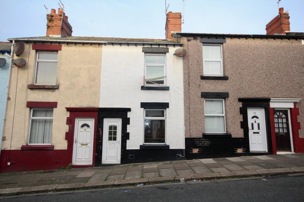3 Bedrooms Terraced House for sale in Dominion Street, Walney, Barrow-In-Furness