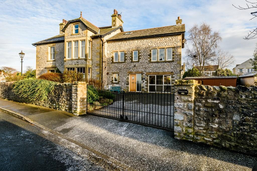 8 Bedrooms Detached House for sale in Scargill, 53 Main Street, Ingleton