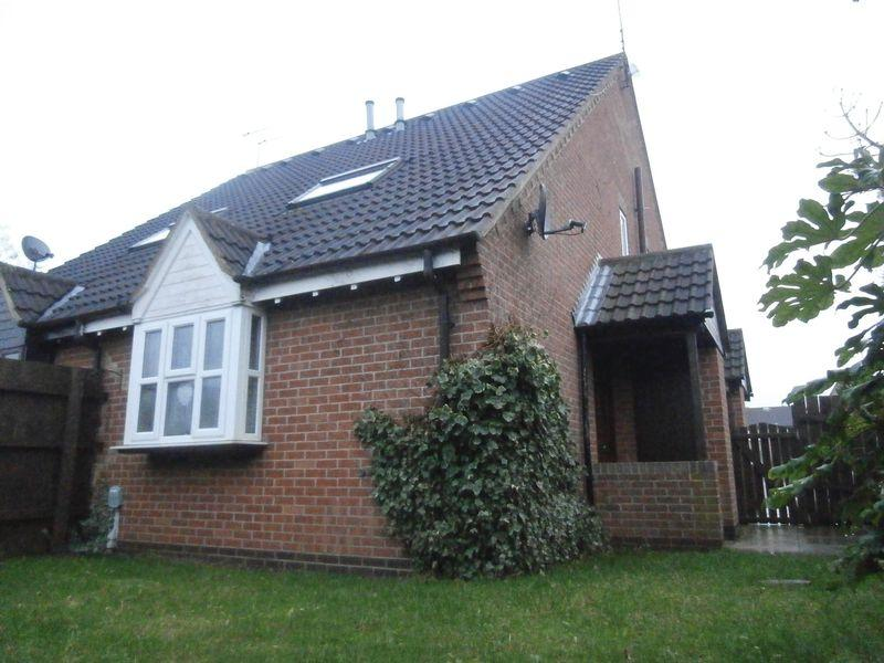 1 Bedroom House for sale in Langley Park, Kingswood