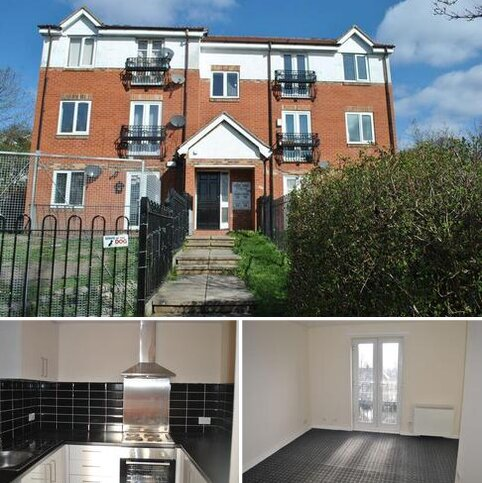 2 bedroom apartment to rent - Mallard Court, Lower Grange, BD8 0NU