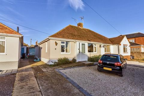 Property Prices Worthing Bungalows