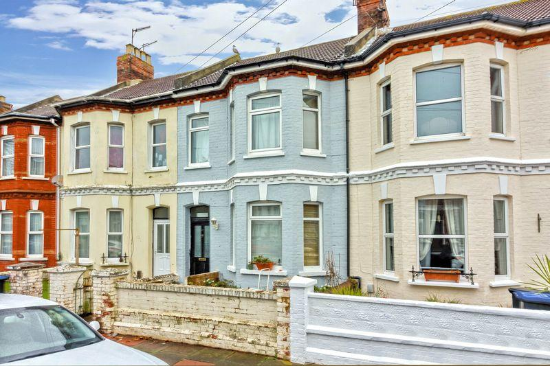 5 Bedrooms Terraced House for sale in Lennox Road, Worthing